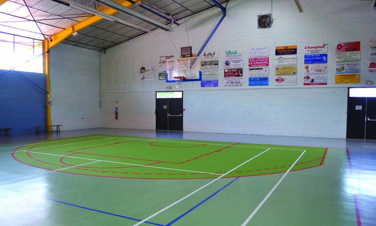 Basket Luy Adour Club